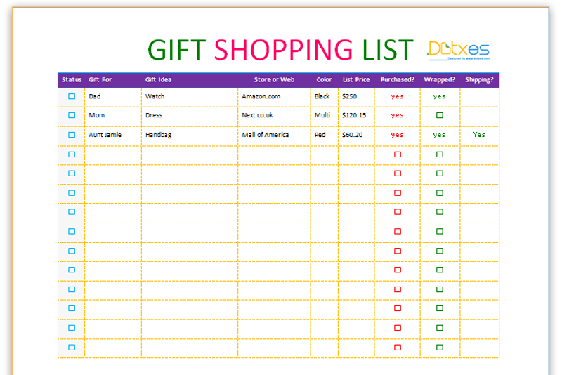 New Gift-shopping-list-(Preview)