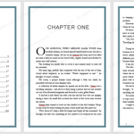 Book Format for Word 02