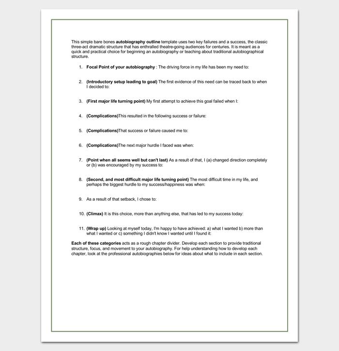 Literacy autobiography essay