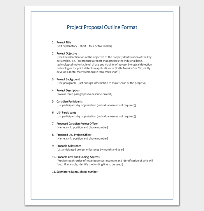 format of project Highlighting project results can set you apart from the crowd if a strategic analysis of your resume found gaps in quality, check out this sample highlighting project results can set you apart from the crowd.